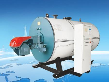 恢复生产 燃气锅炉停炉启用后必须要做的4件事