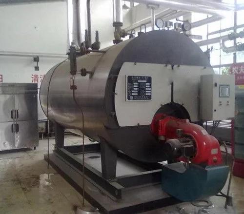 燃气锅炉是环保锅炉吗?