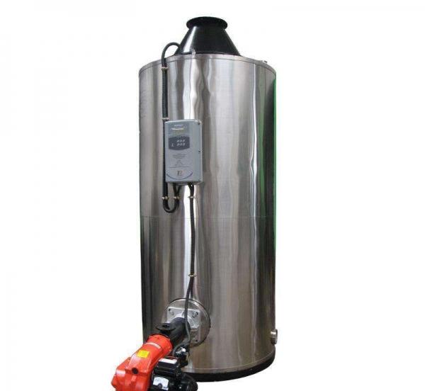 燃电热水锅炉