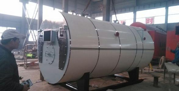 燃气锅炉维修