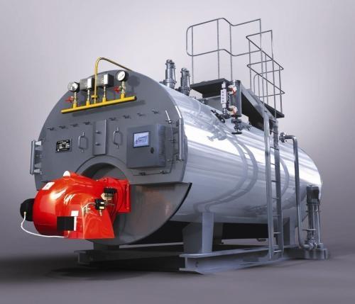 新疆燃气热水锅炉